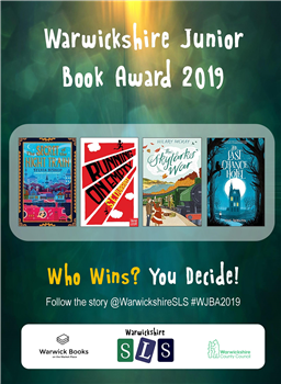wjba19 shortlisted books